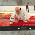 Nitsch Foundation Inserat