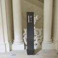 Palais Liechtenstein Leitsystem