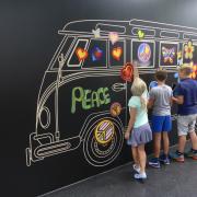 Sophie Wilhelm Ausstellungsdesign - Hans-Peter Porsche TraumWerk (in enger Zusammenarbeit mit Architekturbüro Wehmeyer)
