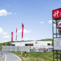 Hans-Peter Porsche TraumWerk Leitsystem © Foto: Barnabas Wilhelm (in enger Zusammenarbeit mit Architekturbuero Wehmeyer & Benedict Wilhelm)