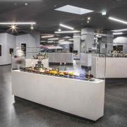 Hans-Peter Porsche Traumwerk Ausstellungsdesign (in enger Zusammenarbeit mit Architekturbüro Wehmeyer)