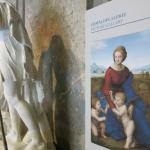 Sophie Wilhelm Leitsystem - KHM (in enger Zusammenarbeit mit KHM Art Director Stefan Zeisler und Riebenbauer Design)