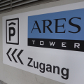 Ares Tower Leitsystem Optimierung - Sophie Wilhelm